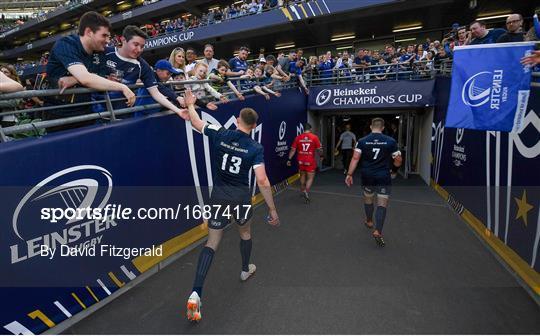 Leinster v Toulouse - Heineken Champions Cup Semi-Final