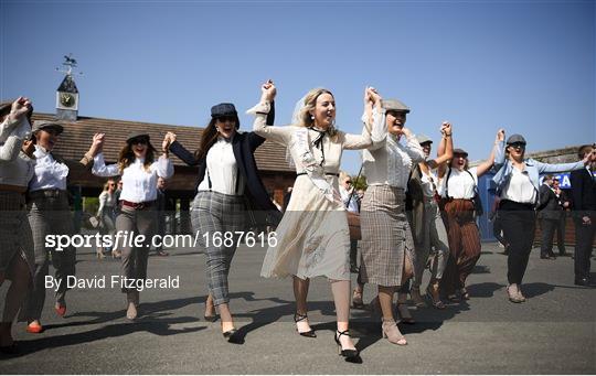 Fairyhouse Easter Festival - Irish Grand National