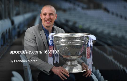 Sky Sports GAA Championship 2019 Launch