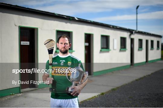 Joe McDonagh Competition promotion