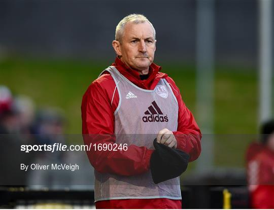 Derry City v Cork City - SSE Airtricity League Premier Division
