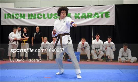 I-Karate 3rd World Cup