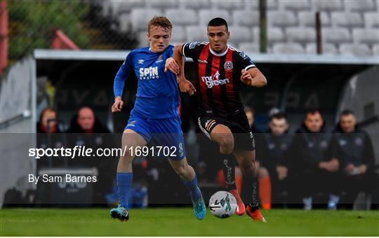 Bohemians v Waterford - SSE Airtricity League Premier Division