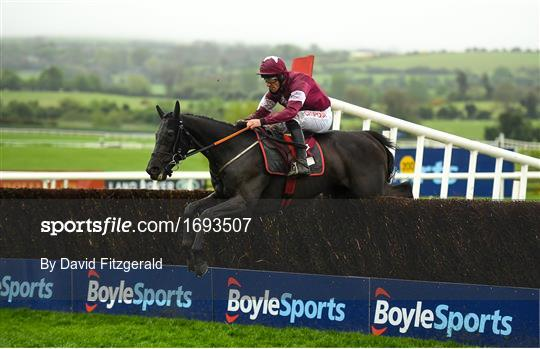 Punchestown Festival - Champion Chase Day