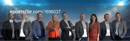 RTÉ Sport Brings You Closer to the 2019 GAA Championship
