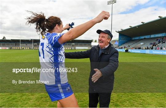 Kerry v Waterford – Lidl Ladies National Football League Division 2 Final