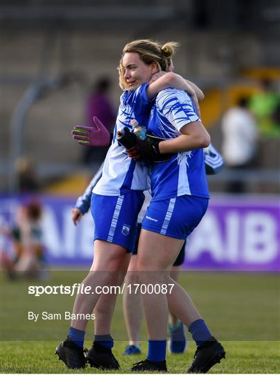 Kerry v Waterford - TG4  Munster Ladies Football Senior Championship