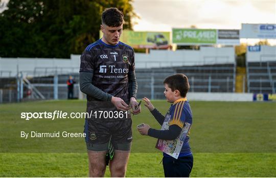 Tipperary v Limerick - Munster GAA Football Senior Championship Quarter-Final
