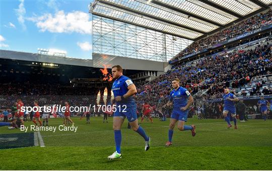 Leinster v Saracens - Heineken Champions Cup Final