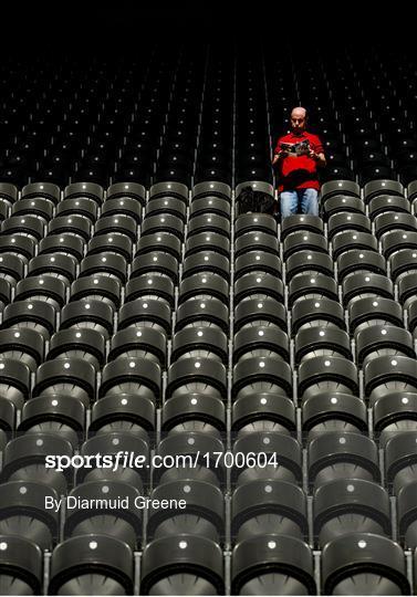 Cork v Tipperary - Munster GAA Hurling Senior Championship Round 1