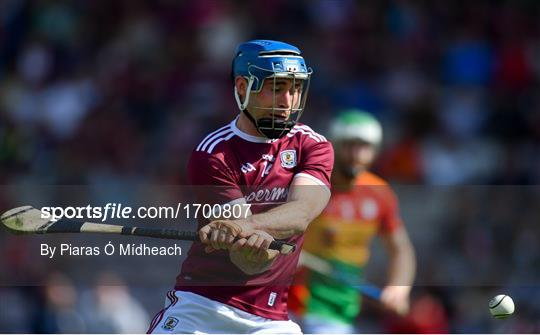 Galway v Carlow - Leinster GAA Hurling Senior Championship Round 1