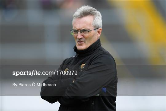 Galway v Carlow - Leinster GAA Hurling Senior Championship Round 1