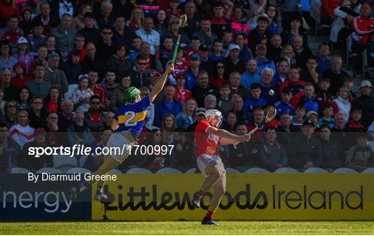 Cork v Tipperary - Munster GAA Hurling Senior Championship Round 1