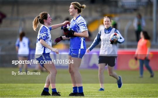 Kerry v Waterford - TG4  Munster Ladies Football Senior Championship