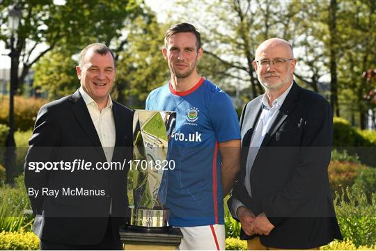 Unite the Union Champions Cup Launch