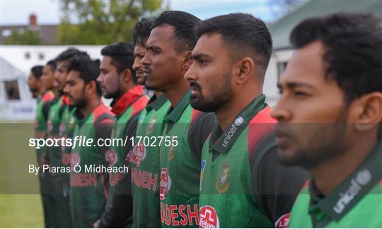 Ireland v Bangladesh - One-Day International (Men's Tri-Series)
