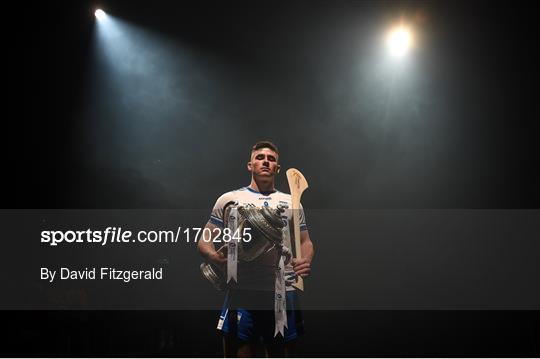 2019 Bord Gáis Energy GAA U-20 Hurling Championship Launch