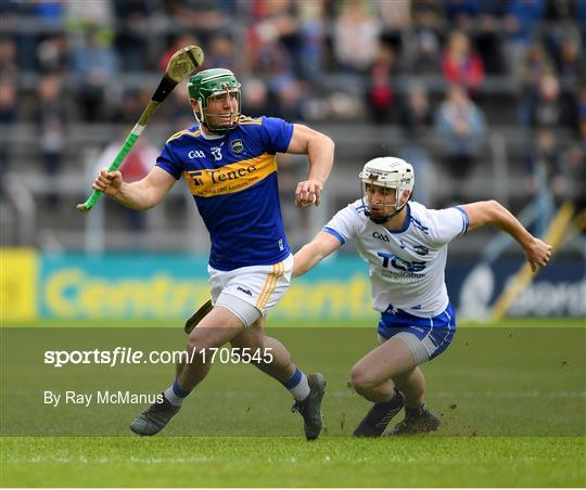 Tipperary v Waterford - Munster GAA Hurling Senior Championship Round 2