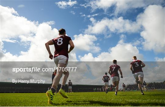 Sligo v Galway - Connacht GAA Football Senior Championship semi-final