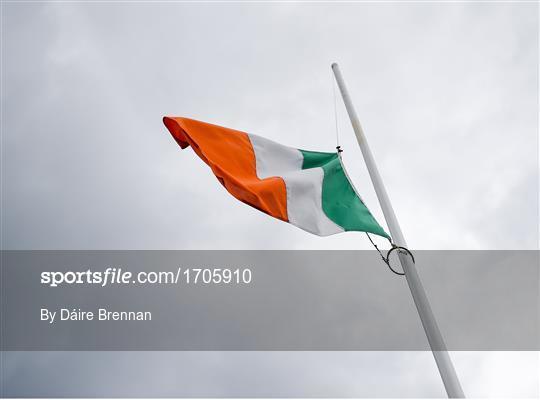 Dublin v Wexford - Leinster GAA Hurling Senior Championship Round 2