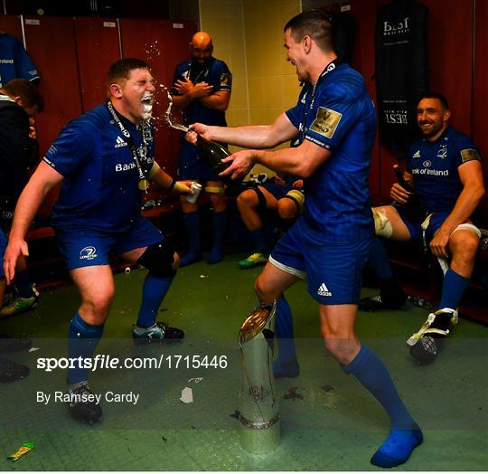 Leinster v Glasgow Warriors - Guinness PRO14 Final