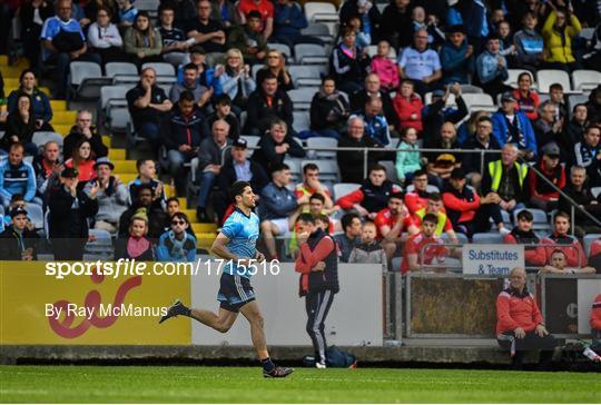 Louth v Dublin - Leinster GAA Football Senior Championship Quarter-Final
