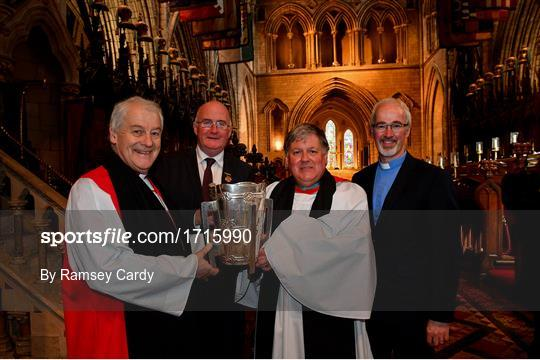 Ecumenical Service Celebrating Contribution to the GAA of All Faiths