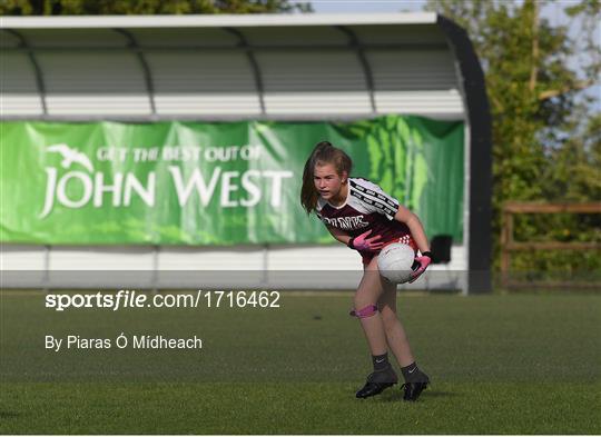 John West Féile na Peil Regional Launch