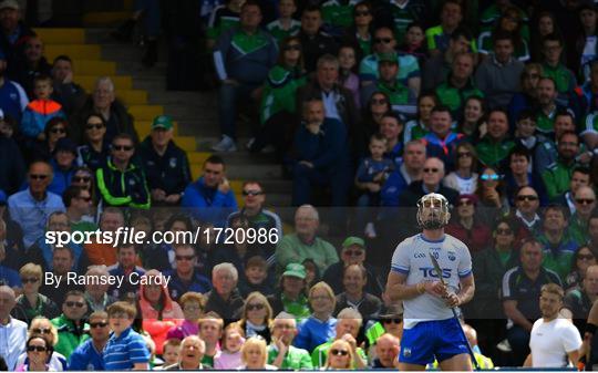 Waterford v Limerick - Munster GAA Hurling Senior Championship Round 3