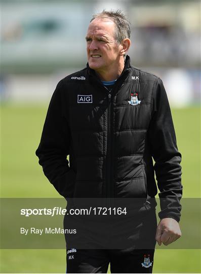 Carlow v Dublin - Leinster GAA Hurling Senior Championship Round 3B