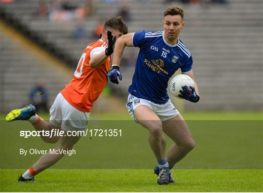 Cavan v Armagh - Ulster GAA Football Senior Championship Semi-Final
