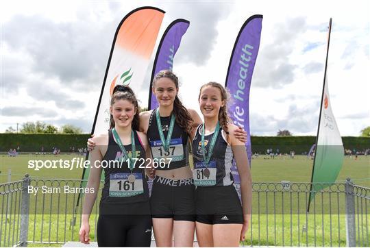 Irish Life Health All-Ireland Schools Track and Field Championships