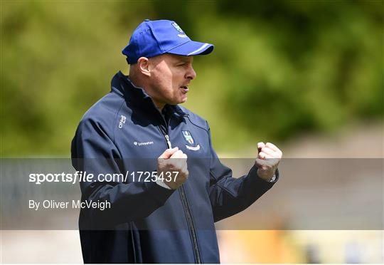 Monaghan v Fermanagh - GAA Football All-Ireland Senior Championship Round 1
