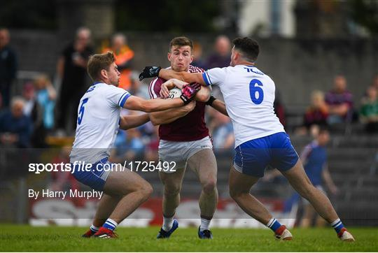 Westmeath v Waterford - GAA Football All-Ireland Senior Championship Round 1