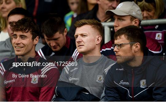 Kilkenny v Galway - Leinster GAA Hurling Senior Championship Round 4