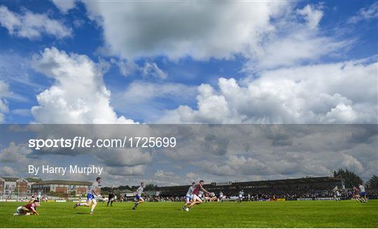 Westmeath v Waterford - GAA Football All-Ireland Senior Championship Round 1