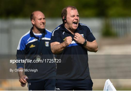 Cavan v Armagh - Ulster GAA Football Senior Championship Semi-Final Replay
