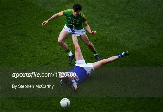 Meath v Laois - Leinster GAA Football Senior Championship Semi-Final