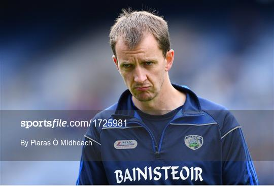 Meath v Laois - Leinster GAA Football Senior Championship Semi-Final