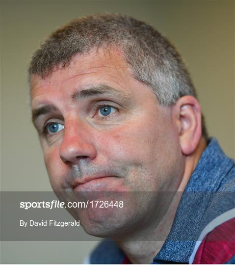 Galway Football Press Conference