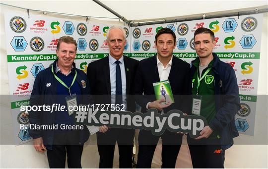FAI National Football Exhibition