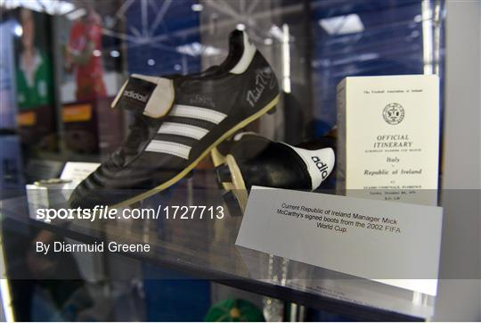FAI National Football Exhibition