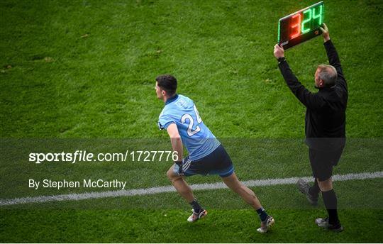 Dublin v Kildare - Leinster GAA Football Senior Championship Semi-Final
