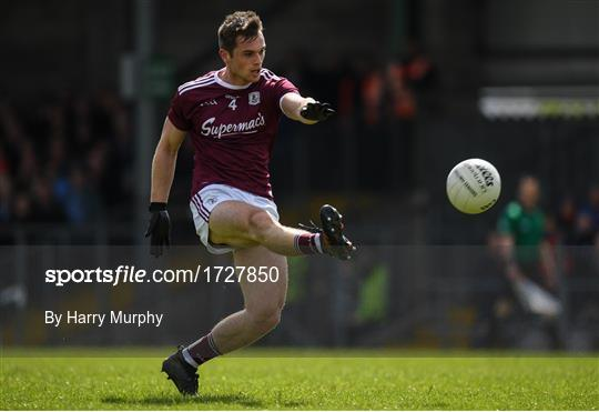 Sligo v Galway - Connacht GAA Football Senior Championship semi-final