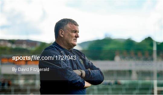 Down v Tipperary - GAA Football All-Ireland Senior Championship Round 1