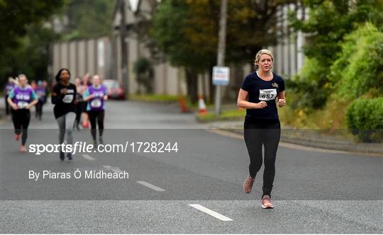Grant Thornton Corporate 5K Team Challenge, Cork City