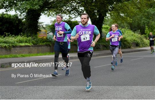 Grant Thornton Corporate 5K Team Challenge, Cork City