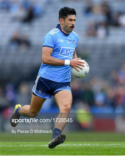 Dublin v Kildare - Leinster GAA Football Senior Championship Semi-Final