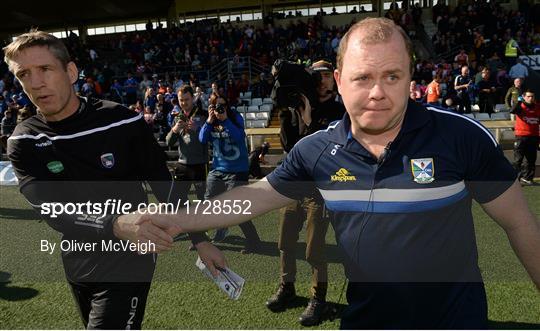 Cavan v Armagh - Ulster GAA Football Senior Championship Semi-Final Replay