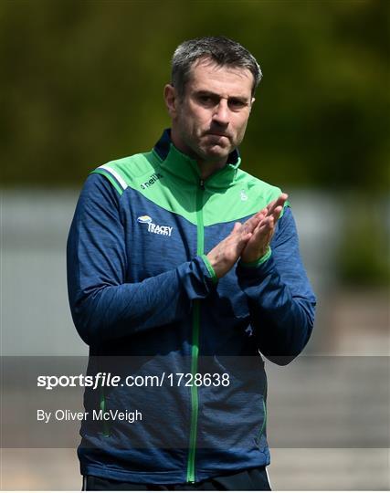 Monaghan v Fermanagh - GAA Football All-Ireland Senior Championship Round 1